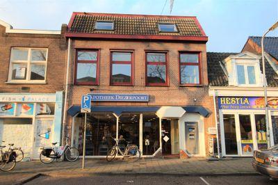 Het Streekien, Zwolle