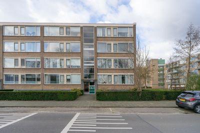 Bredenoord 103, Rotterdam