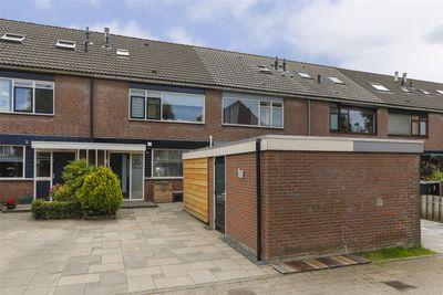 Graveerstift 30, Dordrecht