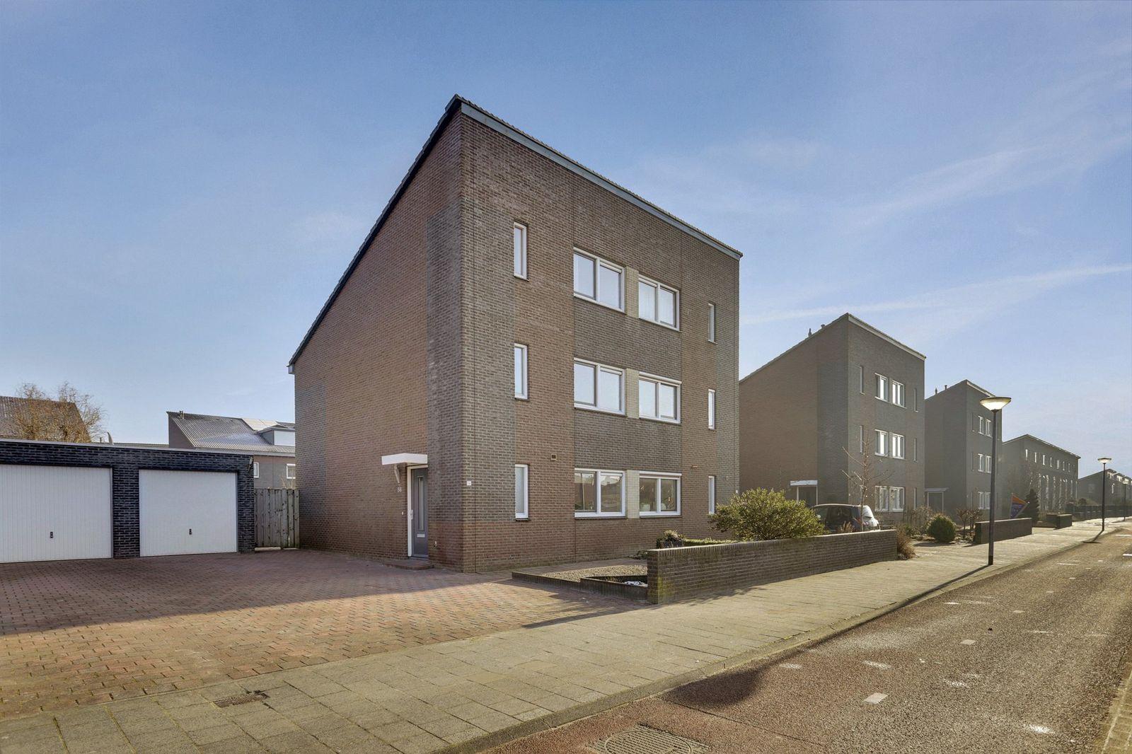 Aletta Jacobsweg 56, Assen
