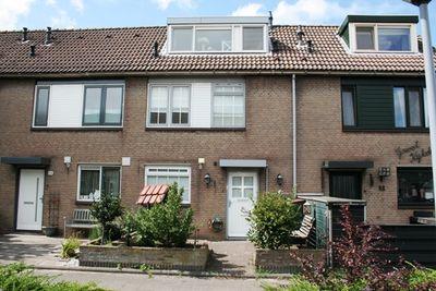 Hoefslag 56, Hoek Van Holland