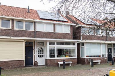 Rijshoutstraat 25, Sliedrecht