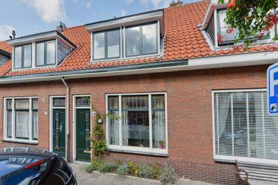 Trompstraat 50, Leiden