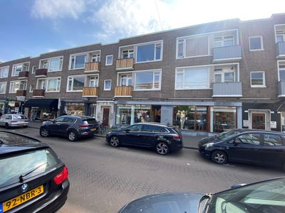 Freericksplaats, Rotterdam