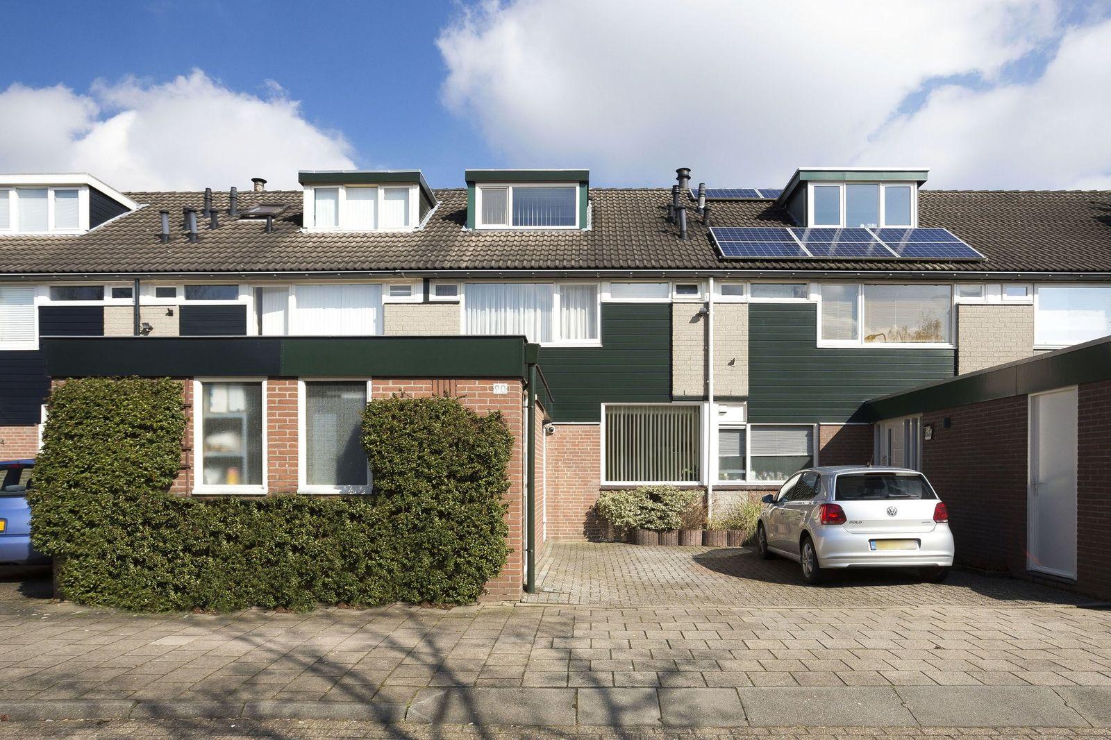 Lieshoutstraat 90, Arnhem