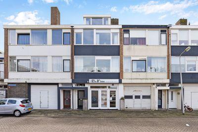 Willy Sluiterstraat 41, Katwijk