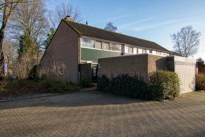 Schrijnwerkershorst 531, Apeldoorn