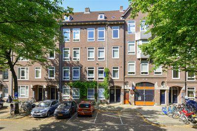 Laing's Nekstraat 48III, Amsterdam