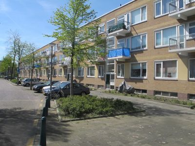 Amelandsestraat 15-C, Rotterdam