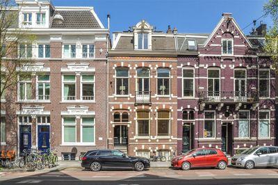 Willemsparkweg 42hs, Amsterdam