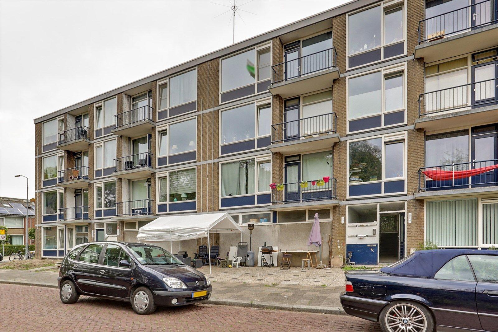 Spaarnestraat 20, Dordrecht