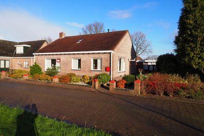 Eltjenswijk 25, Oude Pekela