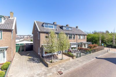 Van 'T Haaffstraat 6, Noordwijkerhout