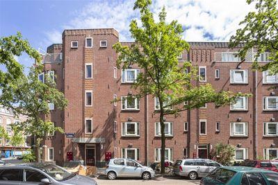 Albert Luthulistraat 3C, Amsterdam
