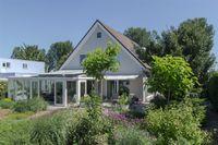 Paradijsvogelweg 61, Almere