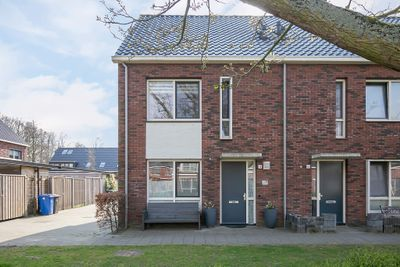 Nieuw Engelandpad 4, Hoogvliet Rotterdam
