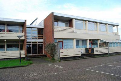Schumakersweg 98, De Koog