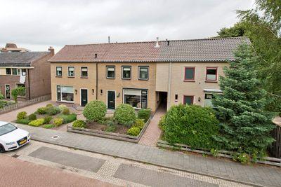 Parallelweg 61A, Veenendaal