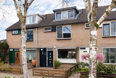 Anjerhof 40, Nieuwegein