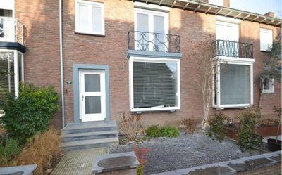 Gardeniersstraat, Maastricht
