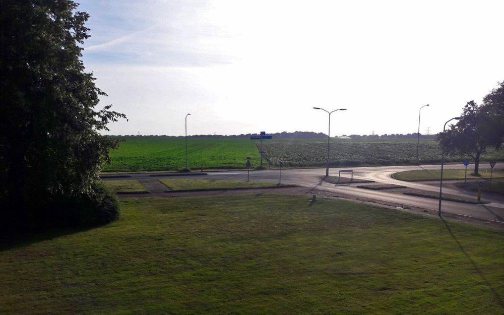 Haagjesweg, Emmen