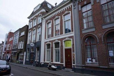 Haddingestraat, Groningen