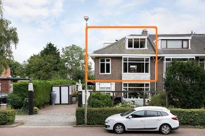 's-Gravenzandseweg 282A, Hoek van Holland