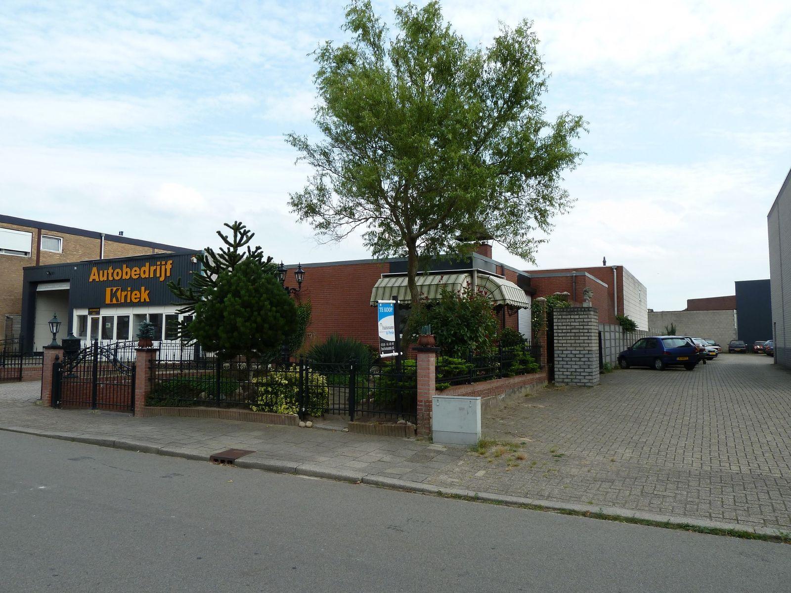 Hoorn 31, Ede