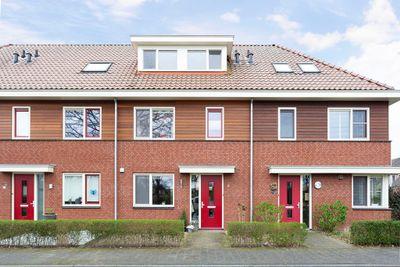 Asterstraat 94A, Doetinchem