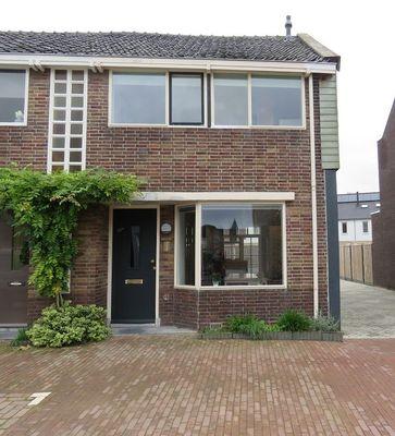 Fabriekstraat 15a, Bergen op Zoom