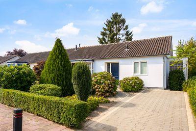 Koning Kyrieweg 22, Veldhoven