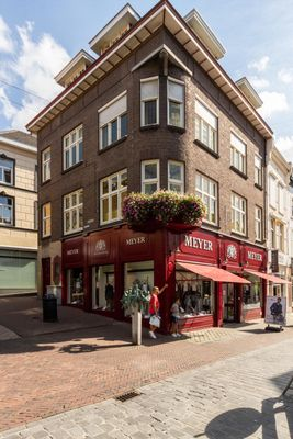 Bergstraat, Roermond