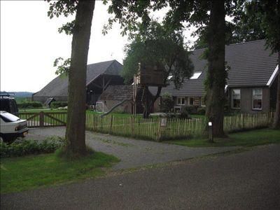 Noordzijde 15A, Odoornerveen