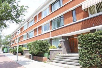 Van Alkemadelaan, Den Haag
