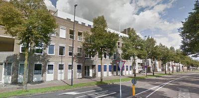 Utrechtseweg, Zeist