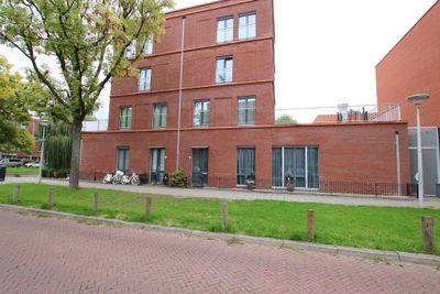 Dieverstraat 4, Den Haag