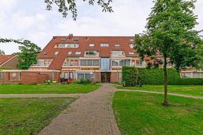 Hoogkamp 81, Eibergen