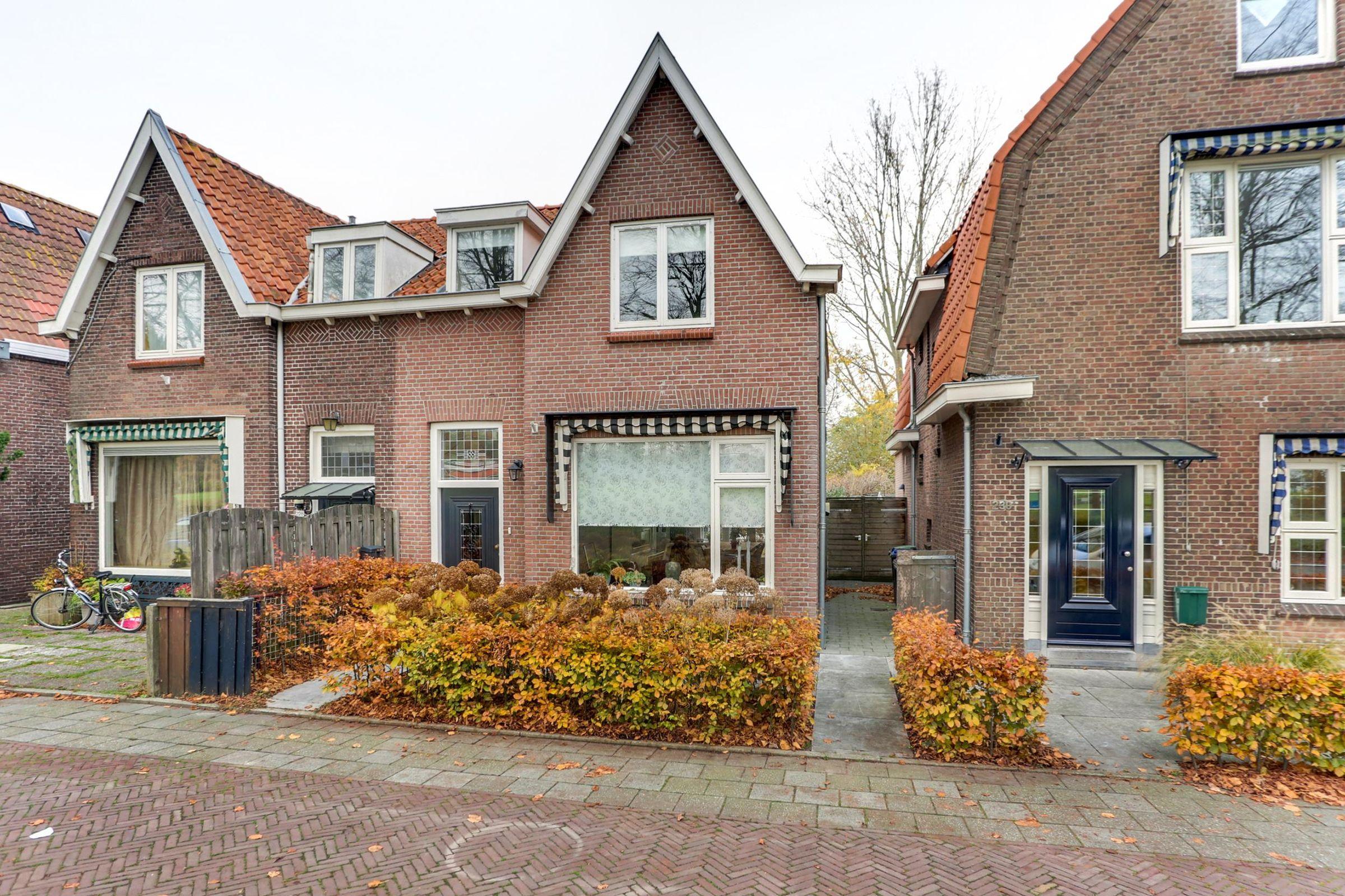 Reeweg Oost 228, Dordrecht
