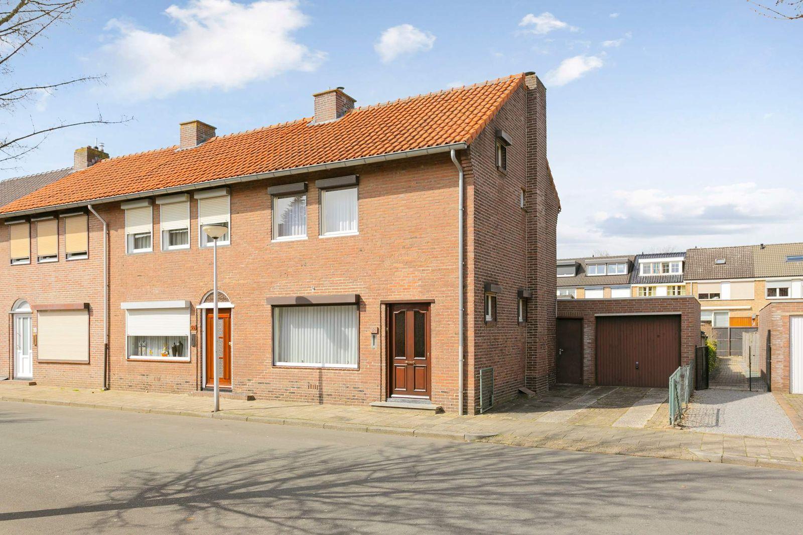 Maarstraat 54, Kerkrade