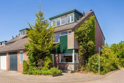 Lieshoutstraat 82, Arnhem