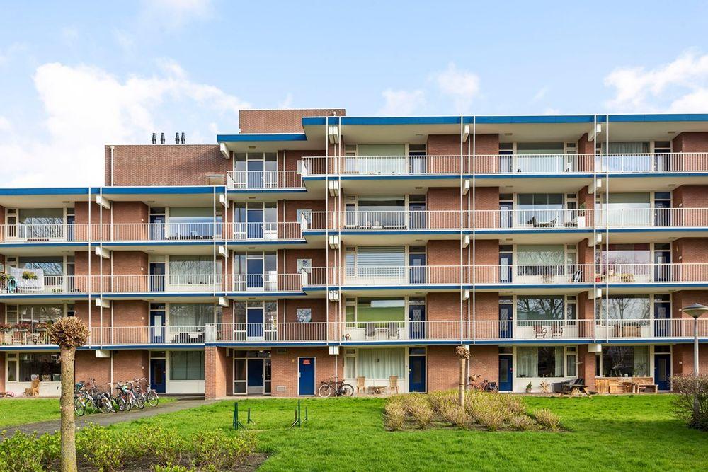 Singel 490, Dordrecht