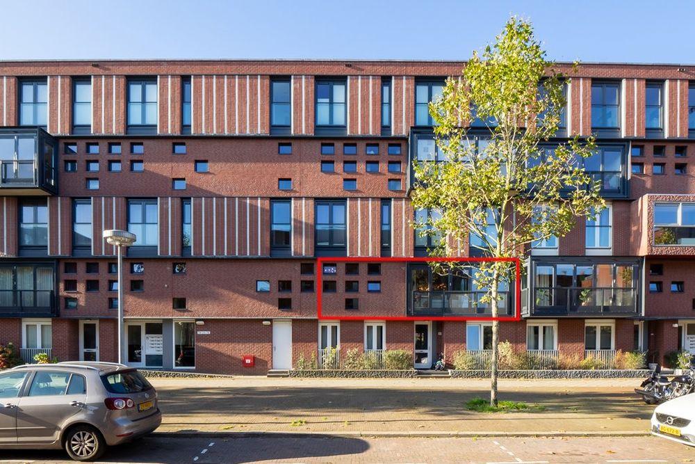 Voorsterbeeklaan 60, Utrecht