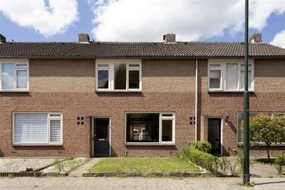 Wethouder Zegersstraat 4, Reek