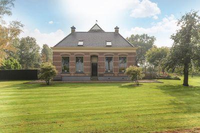 Westeinde 220, Wapserveen