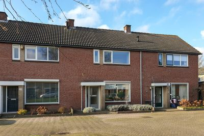 Rakehof 41, Prinsenbeek