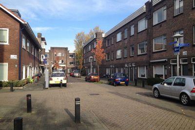 Soerabayastraat, Utrecht