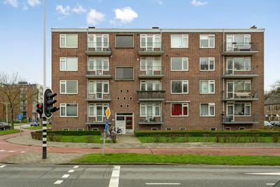 Churchilllaan 62, Leiden
