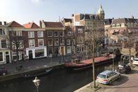 Rapenburg, Leiden