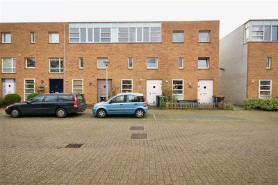 Han Hoekstrahof 15, Hoorn