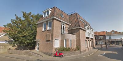 Van Limburg Stirumstraat, Noordwijk